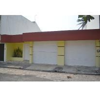 Foto de casa en venta en  , floresta, veracruz, veracruz de ignacio de la llave, 2588928 No. 01