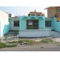 Foto de terreno habitacional en venta en  , floresta, veracruz, veracruz de ignacio de la llave, 2597869 No. 01