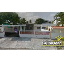 Foto de casa en venta en  , floresta, veracruz, veracruz de ignacio de la llave, 2609977 No. 01