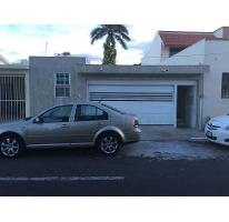 Foto de casa en venta en  , floresta, veracruz, veracruz de ignacio de la llave, 2618627 No. 01