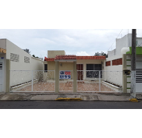 Foto de casa en venta en  , floresta, veracruz, veracruz de ignacio de la llave, 2618691 No. 01