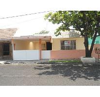 Foto de casa en venta en  , floresta, veracruz, veracruz de ignacio de la llave, 2620413 No. 01