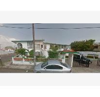 Foto de casa en venta en  , floresta, veracruz, veracruz de ignacio de la llave, 2692377 No. 01
