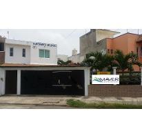 Foto de casa en venta en  , floresta, veracruz, veracruz de ignacio de la llave, 2761821 No. 01