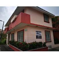 Foto de casa en venta en  , floresta, veracruz, veracruz de ignacio de la llave, 2934887 No. 01