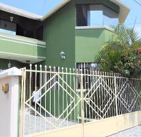 Foto de casa en venta en  , floresta, veracruz, veracruz de ignacio de la llave, 3841260 No. 01