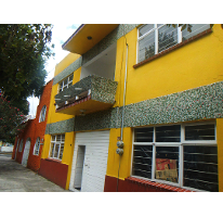 Foto de casa en venta en floricultura 127, 20 de noviembre, venustiano carranza, distrito federal, 2127538 No. 01