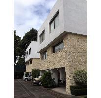 Foto de departamento en venta en  , florida, álvaro obregón, distrito federal, 2140569 No. 01