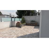 Foto de casa en venta en  , florida, álvaro obregón, distrito federal, 2521930 No. 01