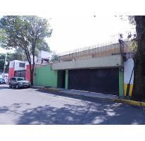 Foto de casa en venta en  , florida, álvaro obregón, distrito federal, 2562995 No. 01