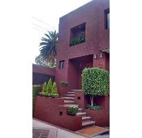 Foto de casa en venta en  , florida, álvaro obregón, distrito federal, 2600790 No. 01