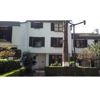 Foto de casa en venta en  , florida, álvaro obregón, distrito federal, 2614283 No. 01