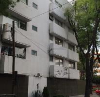 Foto de departamento en renta en  , florida, álvaro obregón, distrito federal, 2614568 No. 01