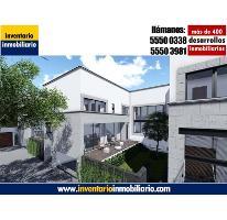 Foto de casa en venta en  , florida, álvaro obregón, distrito federal, 2753416 No. 01