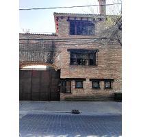 Foto de casa en renta en  , florida, álvaro obregón, distrito federal, 2860667 No. 01