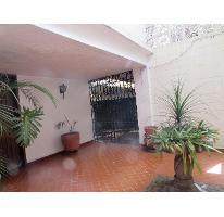 Foto de casa en venta en  , florida, álvaro obregón, distrito federal, 2960925 No. 01