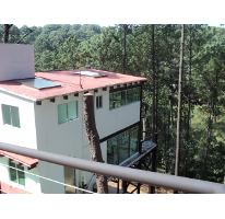 Foto de casa en venta en  26, avándaro, valle de bravo, méxico, 2649502 No. 01