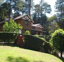 Foto de casa en venta en fontana baja, avándaro, valle de bravo, estado de méxico, 287142 no 01