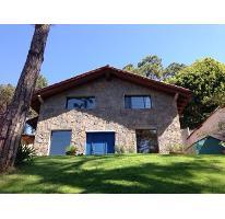 Foto de casa en condominio en venta en fontana bella 0, avándaro, valle de bravo, méxico, 2900470 No. 01