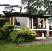 Foto de casa en renta en fontana bella , avándaro, valle de bravo, méxico, 3760944 No. 01