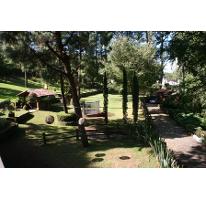 Foto de terreno habitacional en venta en fontana brava 0, avándaro, valle de bravo, méxico, 2766241 No. 01