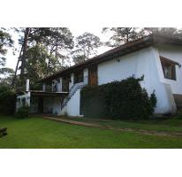 Foto de casa en renta en fontana brisa 0, avándaro, valle de bravo, méxico, 2649404 No. 01