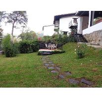 Foto de casa en renta en fontana chica 0, avándaro, valle de bravo, méxico, 2914104 No. 01
