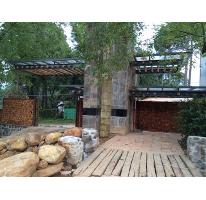 Foto de terreno habitacional en venta en fontana pura 0, avándaro, valle de bravo, méxico, 2130794 No. 01