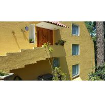 Foto de casa en condominio en venta en fontana pura 0, avándaro, valle de bravo, méxico, 2417616 No. 01