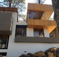 Foto de casa en condominio en venta en fontana pura esquina fontana alta 0, avándaro, valle de bravo, méxico, 2457929 No. 01