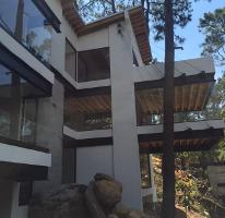 Foto de casa en condominio en venta en fontana pura, esquina fontana alta 0, avándaro, valle de bravo, méxico, 2649471 No. 01