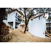 Foto de casa en condominio en venta en fontana pura, esquina fontana alta 0, avándaro, valle de bravo, méxico, 2649471 No. 02