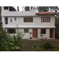 Foto de casa en renta en fontana zarca , avándaro, valle de bravo, méxico, 2801713 No. 01
