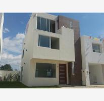 Foto de casa en venta en forjadores 1, san diego, san pedro cholula, puebla, 4259283 No. 01