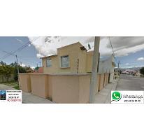 Foto de casa en venta en  , forjadores, mineral de la reforma, hidalgo, 2727920 No. 01