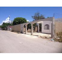 Foto de casa en venta en  , forjadores, solidaridad, quintana roo, 2607249 No. 01