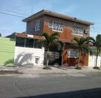 Foto de casa en venta en  , formando hogar, veracruz, veracruz de ignacio de la llave, 2142346 No. 01