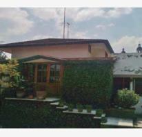 Foto de casa en venta en fortin 55 15, barranca seca, la magdalena contreras, distrito federal, 4204222 No. 01