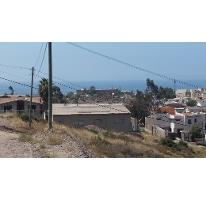 Foto de terreno habitacional en venta en fosforita 0, pedregal playitas, ensenada, baja california, 2126235 No. 01