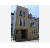 Foto de casa en venta en  fraccion 3, guadalupe victoria, ecatepec de morelos, méxico, 2819769 No. 01