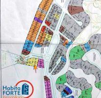 Foto de terreno habitacional en venta en fraccion castilla, alquerías de pozos, san luis potosí, san luis potosí, 1391507 no 01