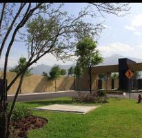 Foto de terreno habitacional en venta en fraccionamiento amorada lote 14 manzana 55 , el barrial, santiago, nuevo león, 3849833 No. 01