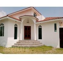 Foto de casa en venta en  x, el barreal, san andrés cholula, puebla, 2914737 No. 01
