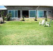 Foto de casa en venta en  , san juan texcalpan, atlatlahucan, morelos, 1478623 No. 01