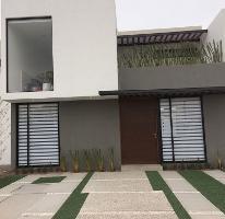 Foto de casa en condominio en venta en fraccionamiento cañadas del arroyo carretera a santa barbara-humilpan kilometro 6.4 0, arroyo hondo, corregidora, querétaro, 0 No. 01
