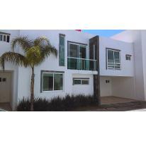 Foto de casa en venta en fraccionamiento crolls 1 , popular emiliano zapata, puebla, puebla, 2564487 No. 01