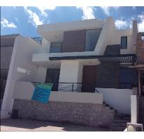 Foto de casa en venta en fraccionamiento cumbres del cimatario , cimatario, querétaro, querétaro, 1848208 No. 01