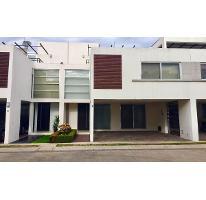Foto de casa en venta en fraccionamiento domus , bonanza, centro, tabasco, 2829837 No. 01