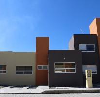 Foto de casa en venta en fraccionamiento el real tlaxcala , san esteban tizatlan, tlaxcala, tlaxcala, 0 No. 01