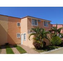 Foto de casa en venta en fraccionamiento gaviotas 1, llano largo, acapulco de juárez, guerrero, 2864257 No. 01